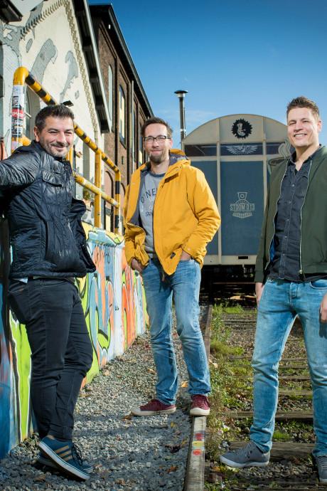 'Braventure': hulp voor Brabantse startups vanuit Tilburg