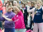 Sporten en bewegen in Enschede tijdens de Twentse Sportweek