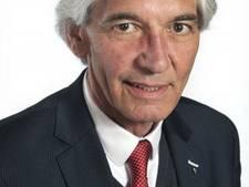 Geerts lijsttrekker Leefbaar Eindhoven