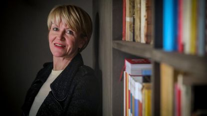CD&V strikt ex-journaliste Brigitte Balfoort