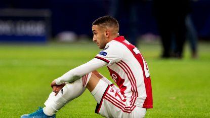 """Nederlandse pers schat gevolgen van uitschakeling Ajax in: """"Dit kan zomaar het einde van een tijdperk zijn"""""""