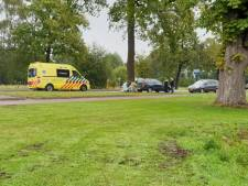 Twee fietsers gewond bij aanrijding in Hengelo