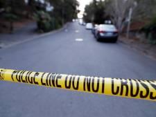 Cinq morts par balles dont trois enfants à San Diego