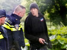 Tinus Koops: van verslaafde dakloze tot voorman van Nederland in opstand