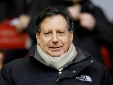 Le président de Liverpool n'envisage pas un retour des fans au stade dans l'immédiat