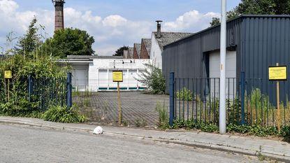 Textielfabriek wordt zorgdorp