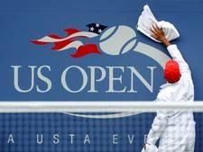 Hoogste prijzengeld ooit op US Open