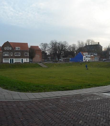 Rechter maakt weg vrij voor woningbouw op theaterput Middelburg