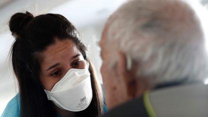 Hoopvol nieuws uit Spanje: laagste aantal nieuwe sterfgevallen in 19 dagen