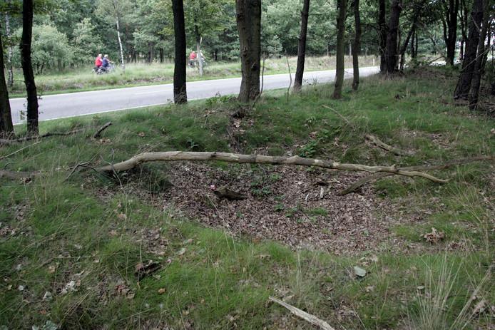 De Luikerweg in Valkenswaard wordt aangepakt.