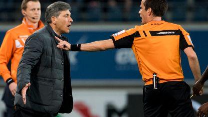 """Mazzu: """"Luisteren ze ons af in de Ghelamco Arena?"""""""