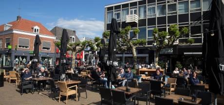 Een saaie woensdag in Doetinchem, ondanks Ajax: invasie van Ajax-fans blijft uit