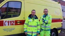 """Geen signalisatiewagen voor private ambulancedienst: """"Twintig minuten wachten om patiënt uit auto te halen"""""""