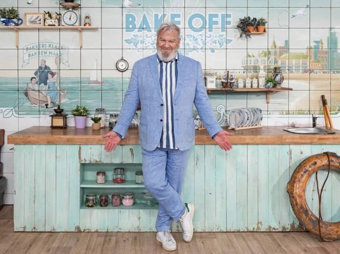 """Wim Opbrouck over het belang van 'Bake Off': """"Onderschat niet hoeveel het doet voor de samenleving"""""""