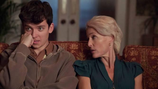 'Sex Education'-acteur Asa Butterfield bevestigt tijdsprong in het derde seizoen