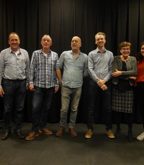 Luc Brouwers trekt de kar bij PvdA Gennep