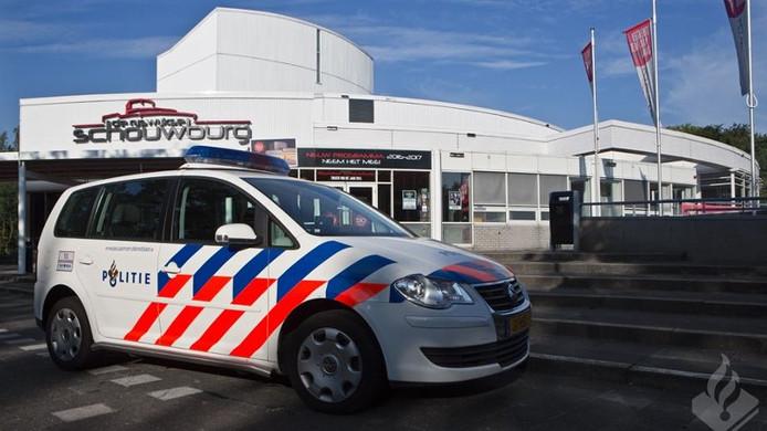 Politie Den Haag Exclusief