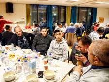 Verslaggever Ard Schouten doet mee aan de ramadan: 'De familiemomentjes houden me overeind'