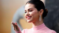 Selena Gomez richt fonds op om mensen met mentale problemen te ondersteunen