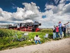 Weekendtips: Rommelen in Meppel, stoom afblazen in Beekbergen en Oeverloos genieten in Zutphen