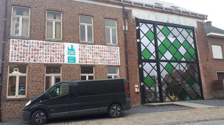 Klim-Op Bavegem krijgt 50.000 euro subsidies voor milieuvriendelijke renovatiewerken.