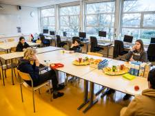 Scholen in Arnhem en omgeving begaan met groeiende groep van kwetsbare leerlingen