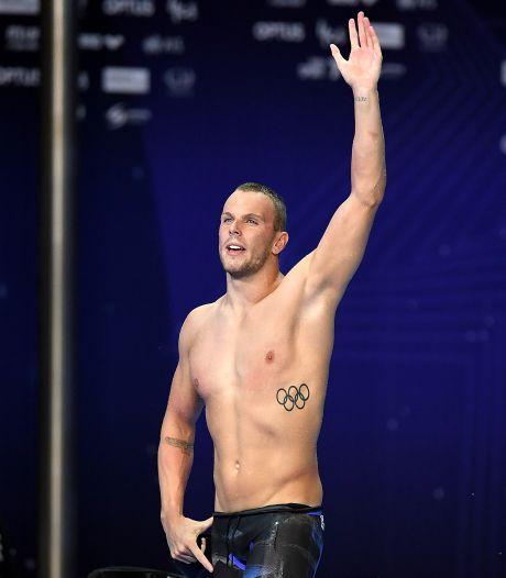 Olympisch kampioen Chalmers: zwemmen kampt met dopingprobleem