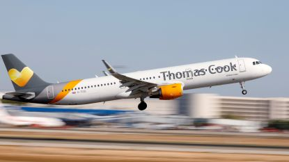 Thomas Cook is failliet: wat met de Belgische vakantiegangers en werknemers?