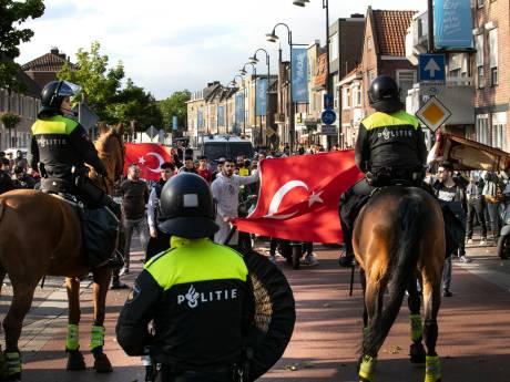 Politie blaast demonstratie Pegida af in Eindhoven