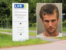 'Gevaarlijke ontsnapte gevangene waarschijnlijk niet in Nederland'
