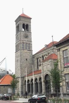 Eindhoven en beheerder ruziën over beheer Steentjeskerk