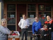 Gemeente zegt huur op: Voedselbank Ondiep bang dat ze op straat komt te staan