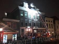 Poppodium EKKO donderdag weer open na brand