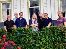 Subsidie voor stads- en dorpsraden in Hof van Twente