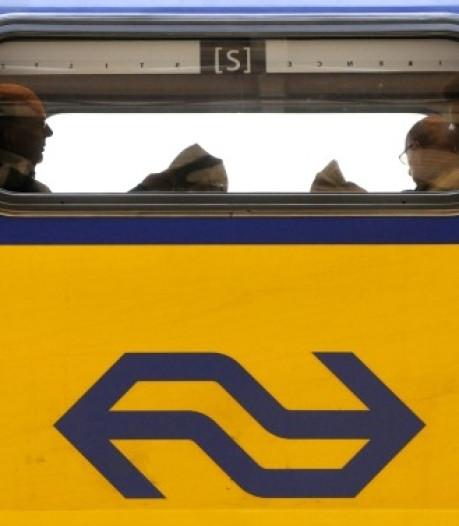 Komend weekeinde geen treinen tussen Utrecht en Woerden