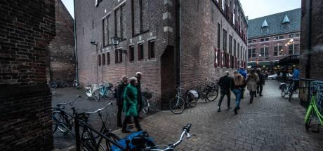 Herman Broodsteeg in Zwolle wordt op 1 juni officieel geopend door wethouder in bijzijn van familie Brood
