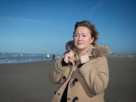 """""""Fermer la côte n'est pas une option, mais les fauteurs de troubles doivent partir"""", estime Anne Martens"""