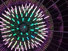 Glow Eindhoven reikt zelfs tot in New York (video)