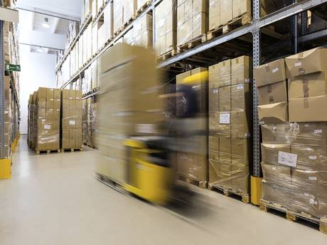 Logistiek blijkt banenbubbel. Hoe zit het met werk in jouw gemeente?