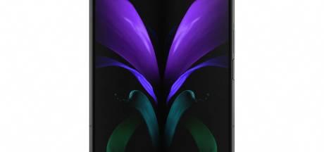 Samsung kondigt opvolger van vouwbare telefoon aan