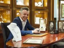 Pieter Brummer uit Almelo schat waarde van gestolen sieraden: 'Voel me bevoorrecht'