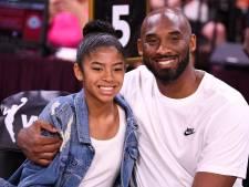 LeBron James in All Star Game met rugnummer dochter Kobe Bryant