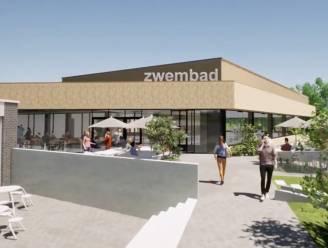 Brakel betaalt 7,3 miljoen euro voor nieuw zwembad achter sporthal De Rijdt
