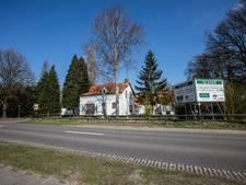 Leegstaand pand aan Bakelseweg in Aarle-Rixtel is broedplaats van criminaliteit