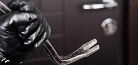 Inbrekerswerktuigen aangetroffen op Tholen