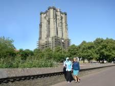 Dikke Toren mogelijk snel weer open voor publiek