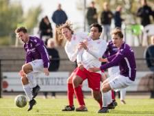 FC Engelen ziet concurrentie naderen na nederlaag tegen nummer twee SVSSS