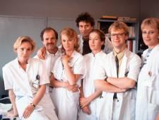 Kijkcijferhit Medisch Centrum West: 'Het waren sexy mannen en vrouwen in witte jassen'