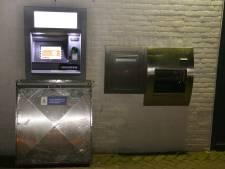 Pinautomaat vernield in Schaijk