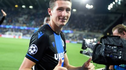 """Vanaken zó bepalend dat UEFA het verdacht vond: """"Ik was wel goed, ja"""""""